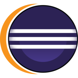 Logo for Eclipse IDE