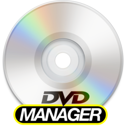 Logo for fennel DVDManager