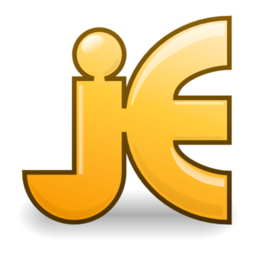 Logo for jEdit