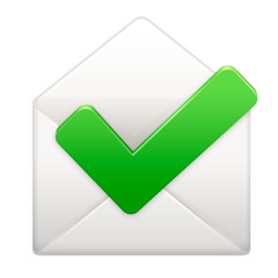 Logo for eMail Verifier