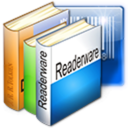 Readerware Books