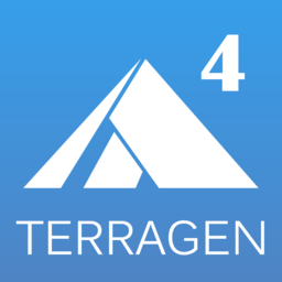 Logo for Terragen