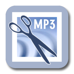Logo for MP3 Trimmer