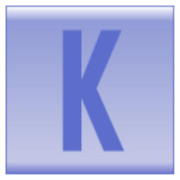Logo for Key Advantage Typing