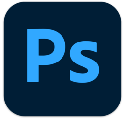 Logo for Adobe Photoshop CC 2018
