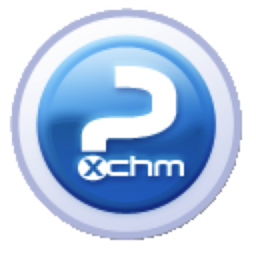 Logo for xCHM