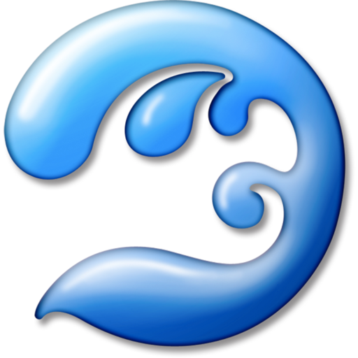 Logo for Ocean Waves