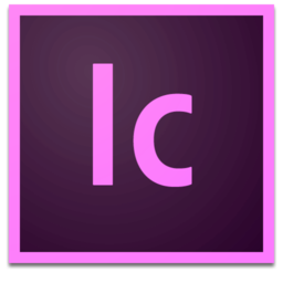 Logo for Adobe InCopy CC 2017