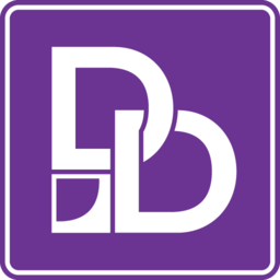 Logo for Data Desk