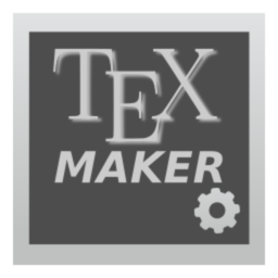 Logo for TeXMaker