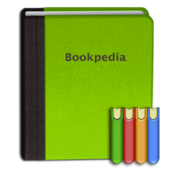Logo for Bookpedia
