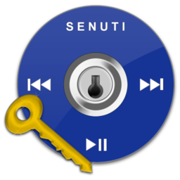 Logo for Senuti