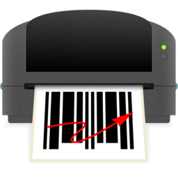 Logo for Mac Thermal Printer Driver