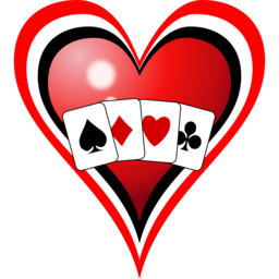 Logo for Classic Solitaire