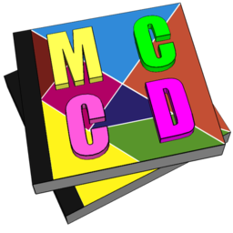 Logo for MyCoverCD