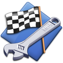 Logo for SpeedTools Utilities Pro