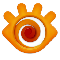Logo for XnViewMP