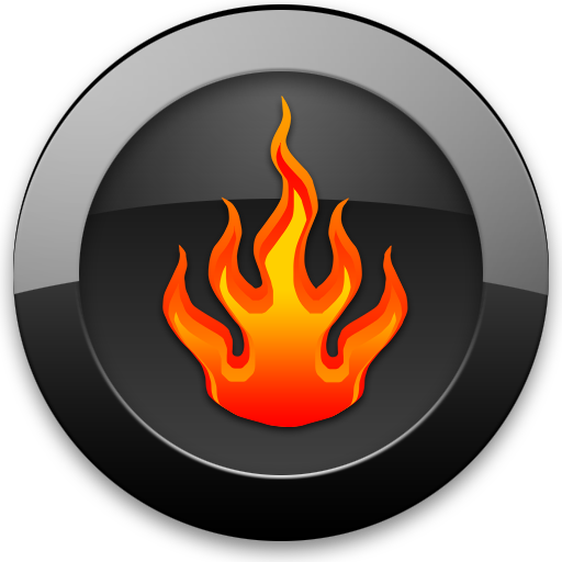Logo for NewsFire