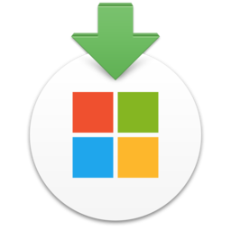 Logo for Microsoft AutoUpdate