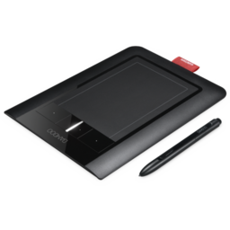 Logo for Wacom Pen Tablet Driver