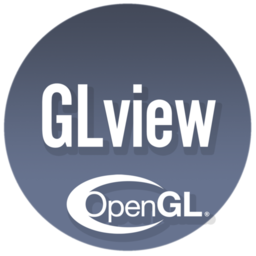 Logo for OpenGL Extensions Viewer