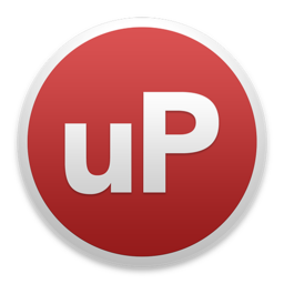 Logo for uPointer