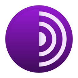 Logo for Tor Browser Bundle