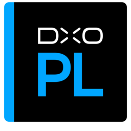 Logo for DxO PhotoLab
