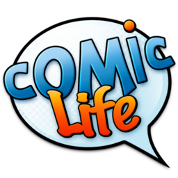 Logo for Comic Life
