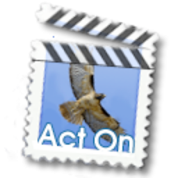 Logo for Mail ActOn