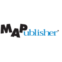 Logo for MAPublisher