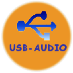Logo for USB Audio Driver