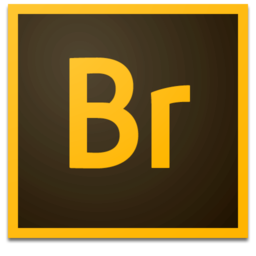 Logo for Adobe Bridge CC 2019