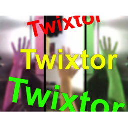 Logo for Twixtor