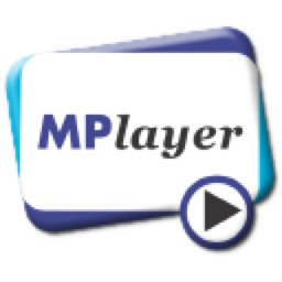 Logo for MPlayer