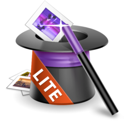 Logo for Image Tricks Lite