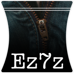 Logo for Ez7z