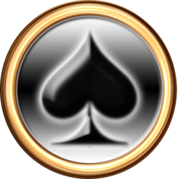 Logo for Solitaire 3D