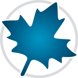 Logo for Maple