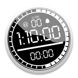 Logo for Apimac Timer