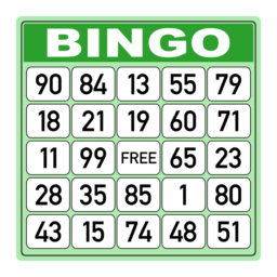 Logo for Bingo Caller