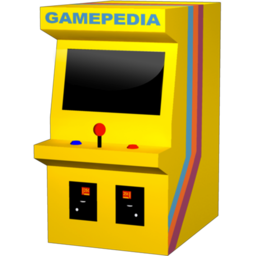 Logo for Gamepedia