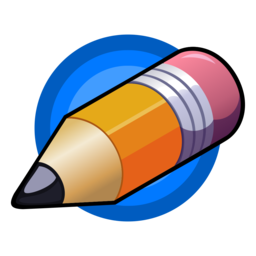 Logo for Pencil