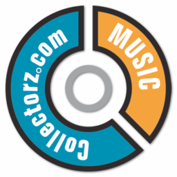 Logo for Music Collector