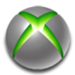 Logo for XBOX Live Gamer Card