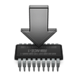 Logo for Apple Power Mac G5 (Late 2004) Firmware Update
