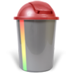 Logo for Bin-it