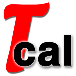 Logo for Tcal