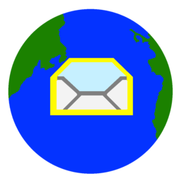 Logo for MailboxManager