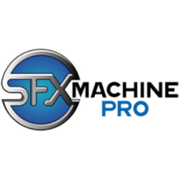 Logo for SFX Machine Pro